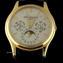 Patek Philippe Yellow Gold Perpetual Calendar 5140J