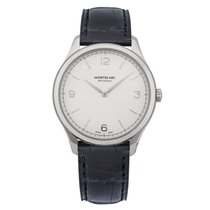 Montblanc Heritage Chronometrie Ultra Slim