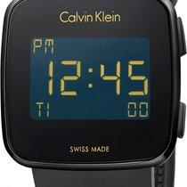 ck Calvin Klein Future K5C214D1 Digitaluhr Sehr gut ablesbar