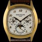 Patek Philippe 18k Y/G Unworn Perpetual Calendar Moonph...