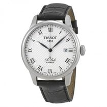 Tissot Men's T41142333 Le Locle Analog Display Swiss Auto