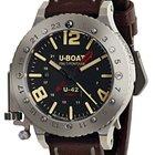 U-Boat U-42 GMT 50 Limited Edition
