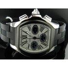 Cartier Roadstar Ref.w6206020 Misura Grande