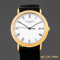 Patek Philippe Calatrava 18K GOLD Ref.3944 Men's Watch...
