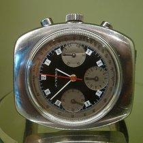 Juvenia vintage chronograph gorgeous dial venus 72