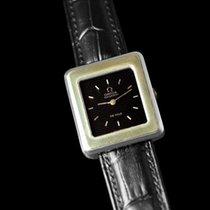 Omega 1975 De Ville Vintage Mens Midsize Automatic Dress Watch