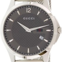 Gucci G-Timeless Men's Watch YA126315