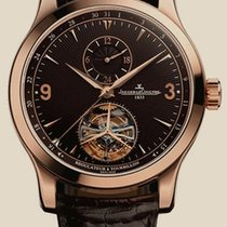 Jaeger-LeCoultre Master Grande Tradition