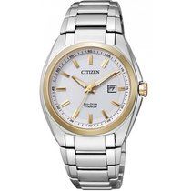 Citizen Eco-Drive Super Titanium Damenuhr EW2214-52A