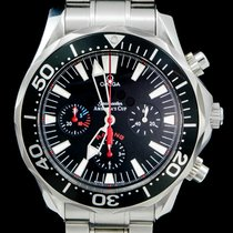 Omega Seamaster Americas's Cup Chronograph