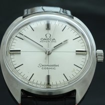Omega Seamaster Cosmic Automat Cal.552 1968 Revision 11/2016