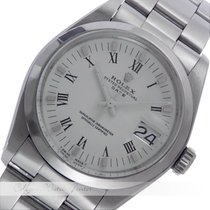 Rolex Oyster Date Stahl 15200