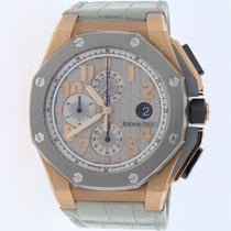 Audemars Piguet Royal Oak Offshore Lebron James 18K Rose Gold...
