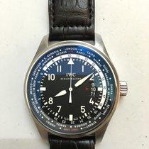 萬國 (IWC) Pilot Worldtimer IW326201