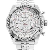 Breitling Watch Bentley B06 AB0612