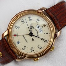 Maurice Lacroix Masterpiece  Reveil Automatic - Wecker - AS 5008
