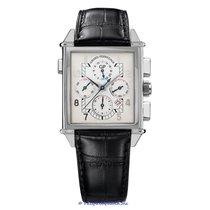 Girard Perregaux Vintage 1945 GMT Chronograph  25975-53-111-BAEA