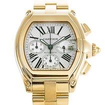 Cartier Watch Roadster W62021Y2