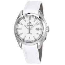 Omega Seamaster Aqua Terra Automatic Ladies Watch 23113342004001