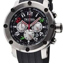 TW Steel New Tech Chrono Dario Franchitti TW607 - 45 mm