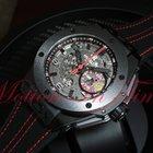 Hublot Big Bang Ferrari 45mm All Black Limited 1000 Pie...