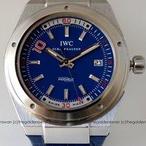 IWC WC Ingenieur Zinedine Zidane Edition, Reference: 3234-03