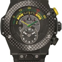 Hublot Big Bang Unico Bi-Retrograde Chrono Limited Edition