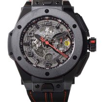 Hublot Big Bang Ferrari All Black 45 mm