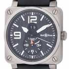 Bell & Ross BR 03-51 GMT Big Date : BR03-51-T