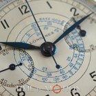 Longines Vintage Longines Chronograph Mvmt 13ZN Mécanique