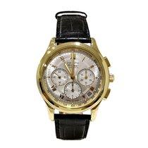 Zenith El Primero Chronograph Gold 18Kt