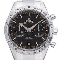 Omega Speedmaster '57 Chronograph Co-Axia 331.10.42.51.01....