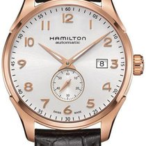 Hamilton Jazzmaster Maestro Small Second H42575513 Herren...