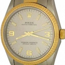 Rolex Oyster Perpetual Model 14233 14233