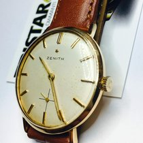 Zenith Stellina Gold 18kt – Anni 70′ - Dial 36mm
