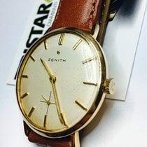Zenith Stellina Gold 18kt – Anni 70′ - Dial 36mm