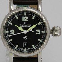 Chronoswiss Timemaster Ref. Ch 2833