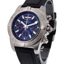 Breitling Chronomat Automatic in Steel Limited Edition of 2000...