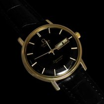 Omega 1978 Seamaster De Ville Classic Vintage Mens Watch, 10K...