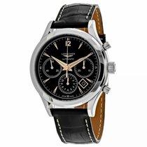 Longines Heritage L27504560 Watch