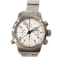 Fortis B42-Flieger Chronograph