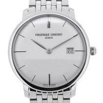 Frederique Constant Slim Line Automatic 40 Steel