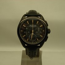 Alpina Alpiner 4 Manufacture Chrono Flyback