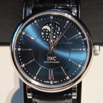 IWC Portofino Midsize Automatic Mondphase, Ref. IW459006
