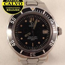 Omega Seamaster Pre Bond