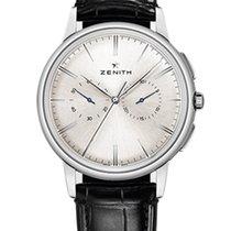 Zenith El Primero: Chronograph Classic
