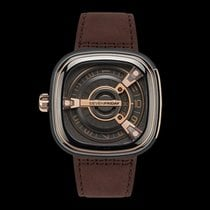 Sevenfriday M2/02/NFC M-Series steel