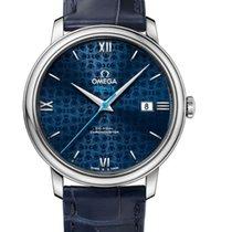 Omega De Ville Men's Watch 424.13.40.20.03.003