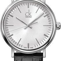 ck Calvin Klein Surround K3W211C6 Herrenarmbanduhr Klassisch...