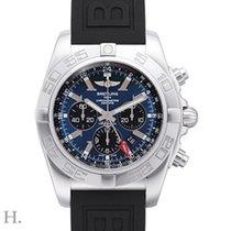 百年靈 (Breitling) Chronomat GMT